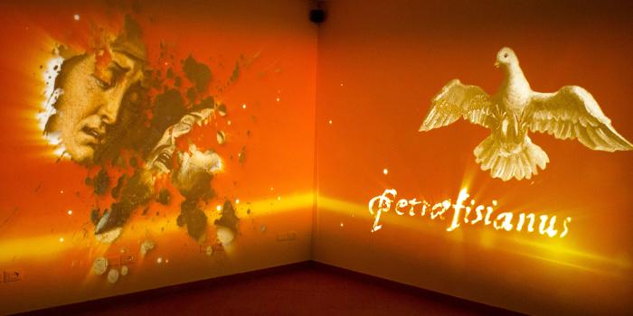 Inaugurazione Palco dei Colori – Museo Multimediale del Pietrafesa