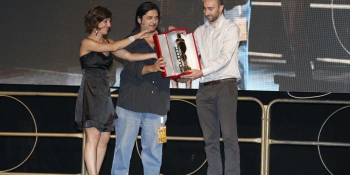 Ciuri ca' curri vince il Paladino d'oro allo SportFilm Festival