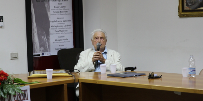Omaggio al maestro del documentario italiano Luigi di Gianni