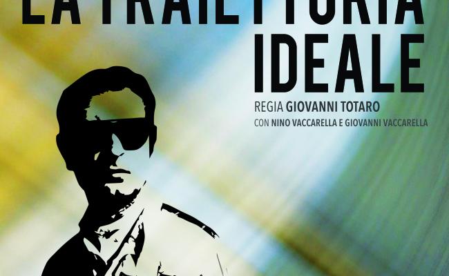 """La Traiettoria ideale sul mensile """"La Manovella"""" di Giugno2015"""