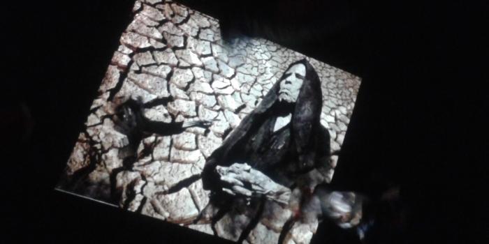 """Immagini da """"Le notti della Magia"""" ad Albano di Lucania"""